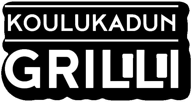 koulukadun grilli logo